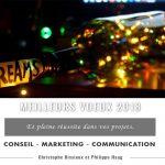 Agence de Performance et Communication propose son Expertise (France entière)