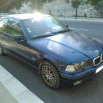 BMW 316i E36 Compact de 1999