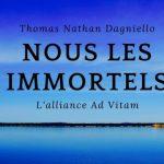 Teaser de la série : «Nous les immortels»