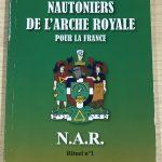 Rituel Nautonier et Marque