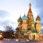Urgent recherche, pour ma fille, hebergement  sur Moscou