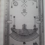 Conférence sur la Stricte Observance à travers ses Tapis de Loge de 1755 à 1774