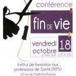 Conférence : Fin de Vie