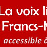 La Voix libre des Franc-Maçons reprend sa plume